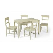 Стол CT 3345.Раз:(73,5 х 113,5 см.)