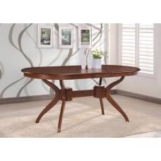 Обеденный стол 2045 (Шоколад)