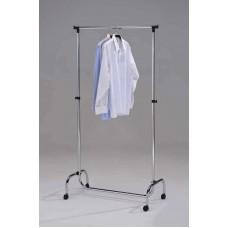 MK-2339. (CH-4001-L-C) Вешалка для гардеробных (90х45х102-170h см)