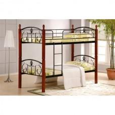Кровать BOLERO двухярусная