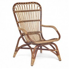 Кресло Secret De Maison «Andersen» (mod. 01 5085/1-1) (Светлый мёд)
