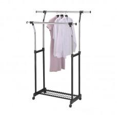 (VT-CH-55) Вешалка для гардеробных (86х51х104-167h см)