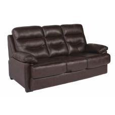 MK-4703-BRL. Диван кровать 3-х местный (215х98х102 см)