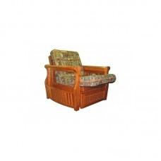 Кресло LB 2074-D  HONEY OAK c ящиком
