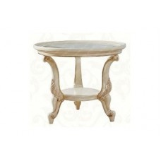 "MK-1873-IV. Чайный столик со стекл.столешницей ""Милано"""