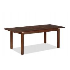 Стол EURO 6922 ОРЕХ.Размер:90х150(194)