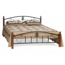 Кровать РУМБА (AT-203)/ RUMBA(120-200)(160-200)(180-200)