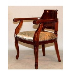 MK-CH02/1ST. Кресло с мягкой сидушкой
