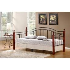 Кровать-кушетка «Ландлер» (Landler) + основание (90 см x 200 см)