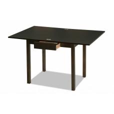 Стол EURO 4330 DW10. Раз:(80(120) х 76 см.)