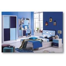 Спальня для мальчиков Bambino.