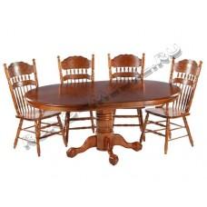 Стол 4872 STC.Размеры: 120*120(180)см.