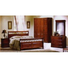 Кровать 836
