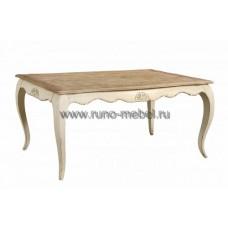 Обеденный стол KF066-4.Раз:1820х900