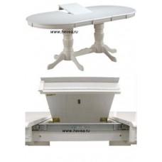 Стол Anjelica T6EX2.Раз:L150(35)xW90xH76