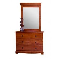 Комод с зеркалом 836.