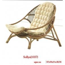 Кресло Sollua