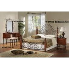Кровать 9011