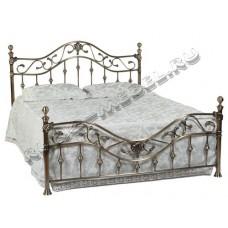 Кровать 9907 L.(ШАРЛОТТА).Размеры, см: 160 Х 200/140 Х 200/180х200;