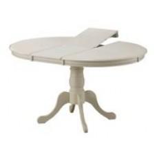Обеденный стол OP-T4EX.Раз:90*90(125)*75.