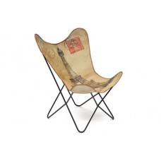 """Кресло 950 """"Париж"""" SECRET de MAISON в стиле """"ЛОФТ""""."""